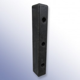TPX Rectangular Dock Bumpers at Polymax