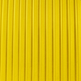 High Vis Yellow Matting Close Up