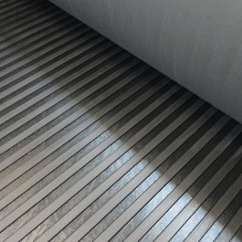 VIDA STD Broad Ribbed Matting Roll at Polymax
