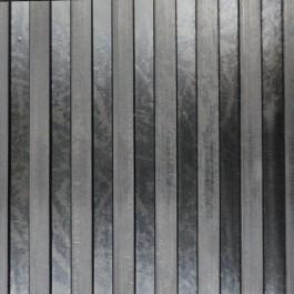 VIDA STD Matting Black 1000mm Wide x 6mm at Polymax