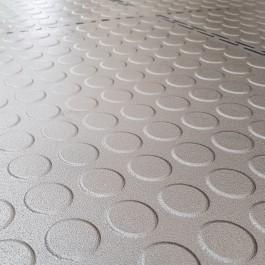 VIGOR Interlocking Garage Tiles
