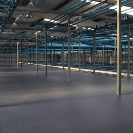 Vigor Installation Example