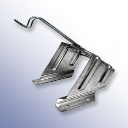 Small Wheel Chock Holder to suit Small Wheel Chock (1001711) at Polymax