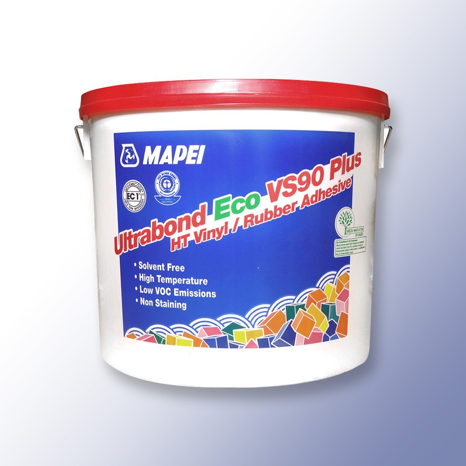 Buy Mapei VS90 Flooring Adhesive | Ultrabond ECO VS90| Polymax UK