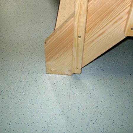 Polymax Flek Smooth Floor Tiles