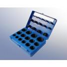Polymax British Standard O ring kit (Viton)