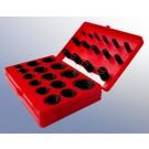 Polymax Metric O ring kit (EPDM)