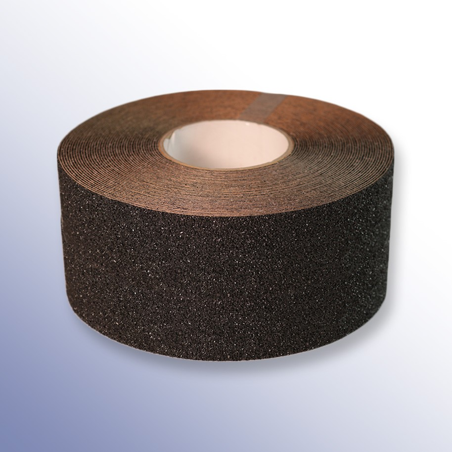 Anti Slip Medum Coarse Tape Black