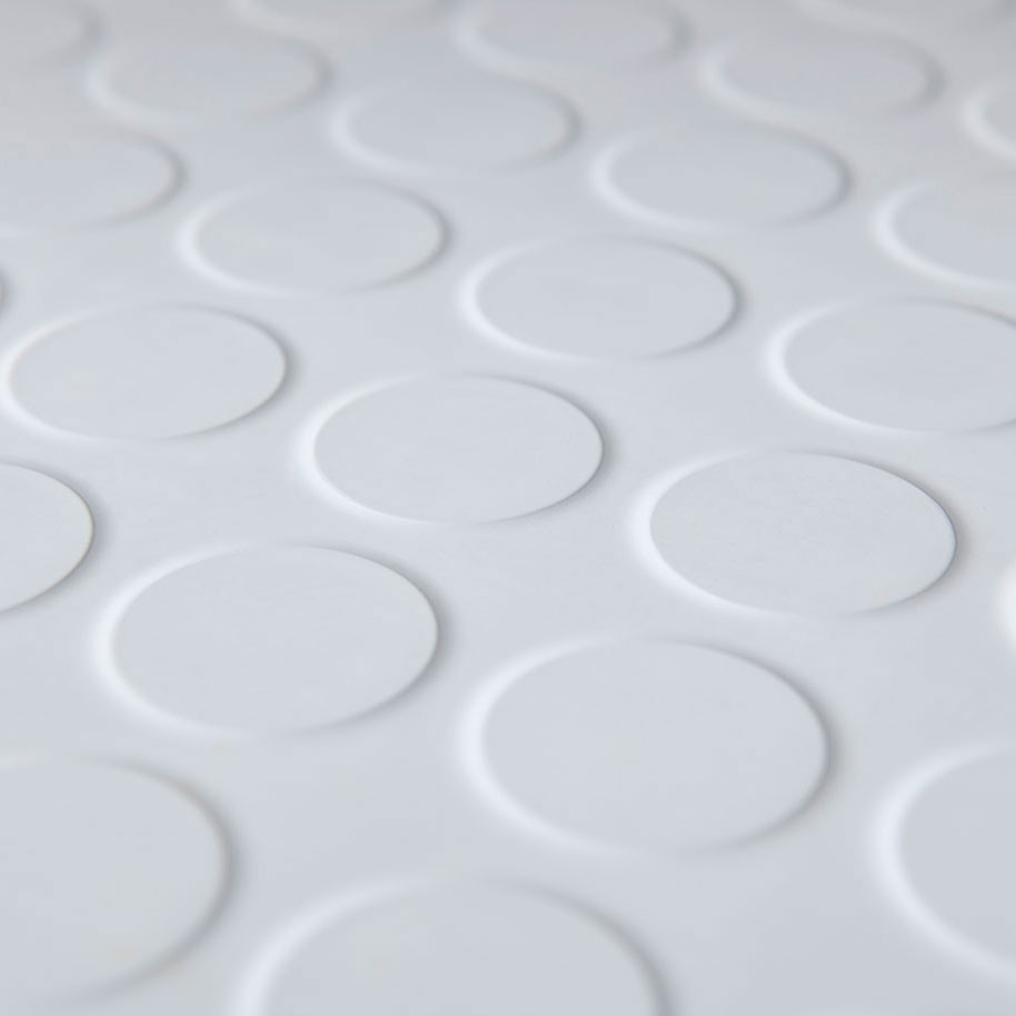 CIRCA PRO Tile Aluminium 500mm x 500mm x 2.7mm