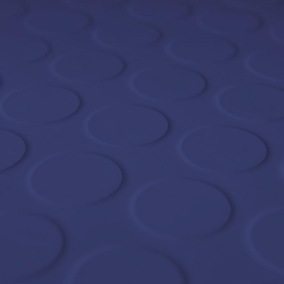 CIRCA PRO Tile Cobalt Blue 500mm x 500mm x 2.7mm