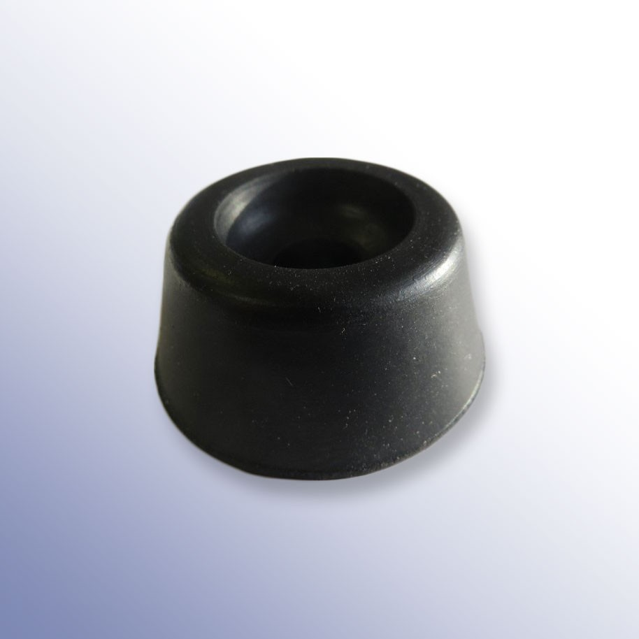 Cylindrical Bumper 40D x 20H