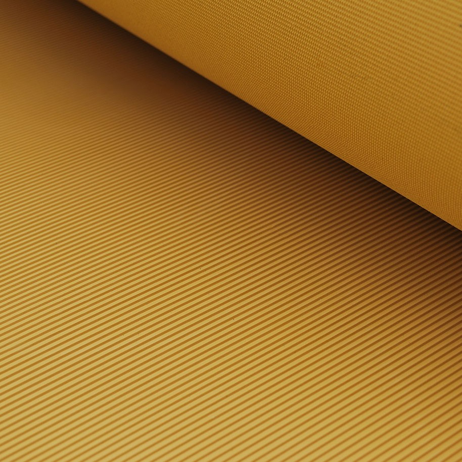 FINA PRO Matting Hi-Vis Yellow 1500mm Wide x 3mm