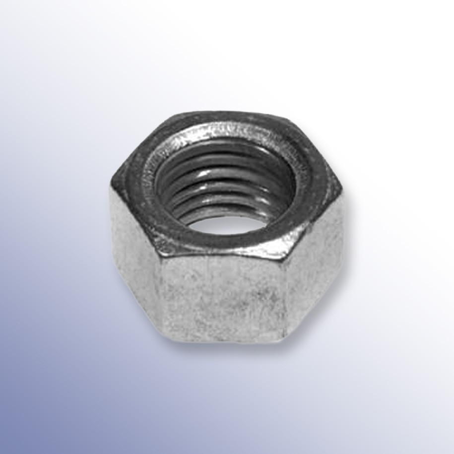 M24 Nut For Studding