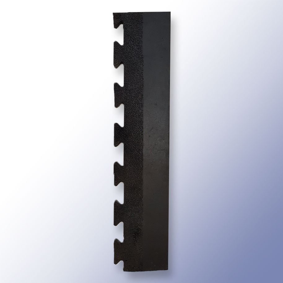 POWER Interlocking Mat Short Edge 666mm x 120mm x 17mm