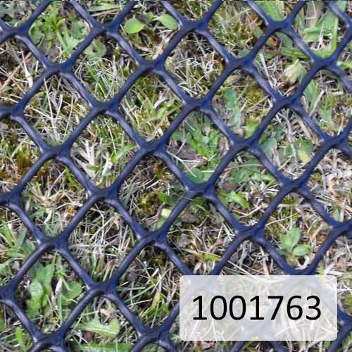 Reinforcement Mesh Lattice Black 2000mm Wide x 3mm