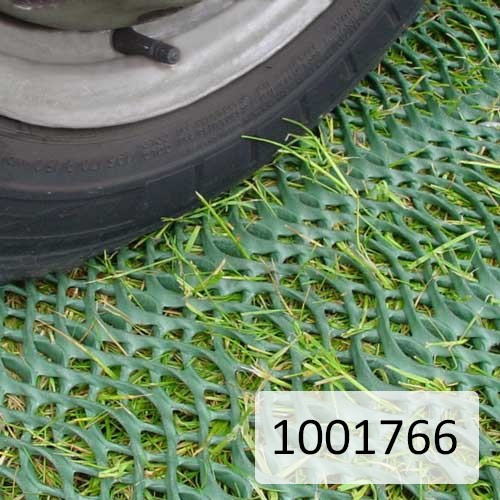 Reinforcement Mesh Protect Green 2000mm Wide x 11mm