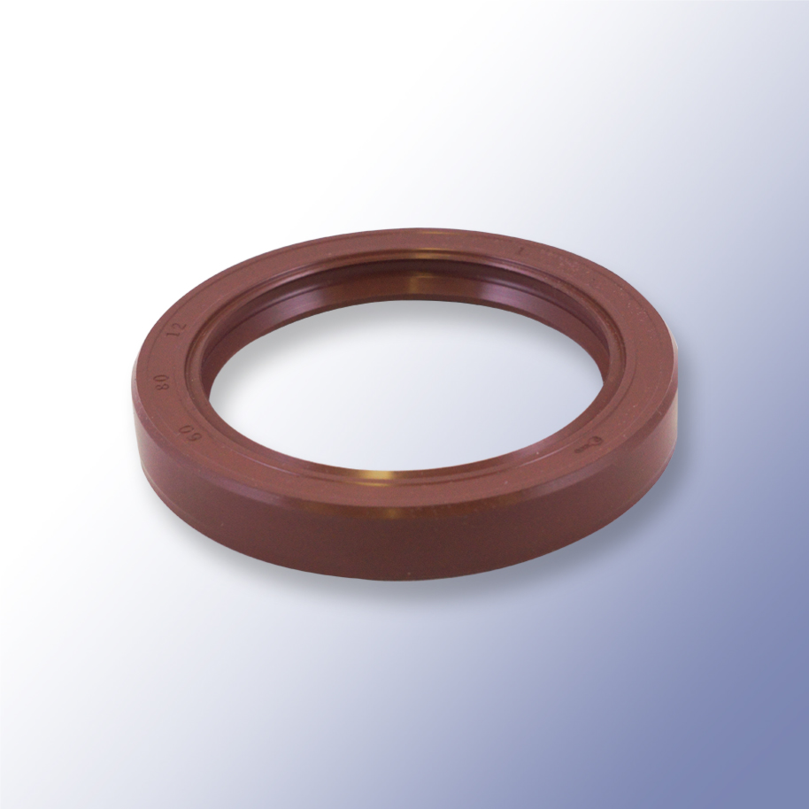 Oil Seal Type F Double Lipped