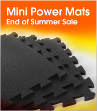 Check out our mini power summer promotion