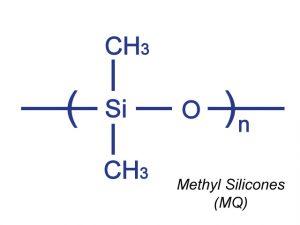 MQ Methyl Silicone