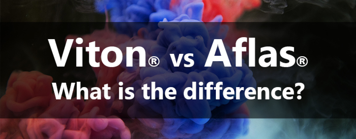 Aflas vs Viton