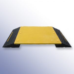 Anti Slip Pedestrian Ramp