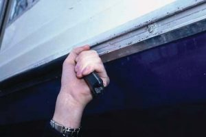 Removing Boat Rub Rail